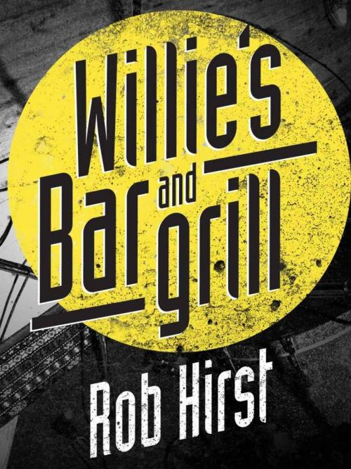 "Now reading: Rob Hirst | Willie's Bar and Grill (2003)  "" … a terrific read. Hirst writes with some genuine flair and tempers his sharp eye for detail with a seen-it-all-before rock veteran cool. (He) is also insightful enough to recognise the not-yet-spoiled delights that lurk just off the USA's smog-choked, SUV-clogged interstates. Think Bill Bryson rewriting Almost Famous."" – Rolling Stone Part tour diary, part war commentary, part history brush-up and cultural junket, Willie's Bar and Grill charts legendary Australian band Midnight Oil's progress through North America shortly after the 11 September 2001 terrorist attack on the US. Rob Hirst, the band's drummer/songwriter, relates his version of life on the road in an alternately serious, light-hearted but always entertaining, fashion, introducing the group's American tour manager, Willie, as well as the band members and the often bizarre characters they meet. Get on the bus and take the trip."