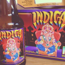 I went into a store and bought beer…. right on. #indica #lostcoast #Happy21stToMe #goodish