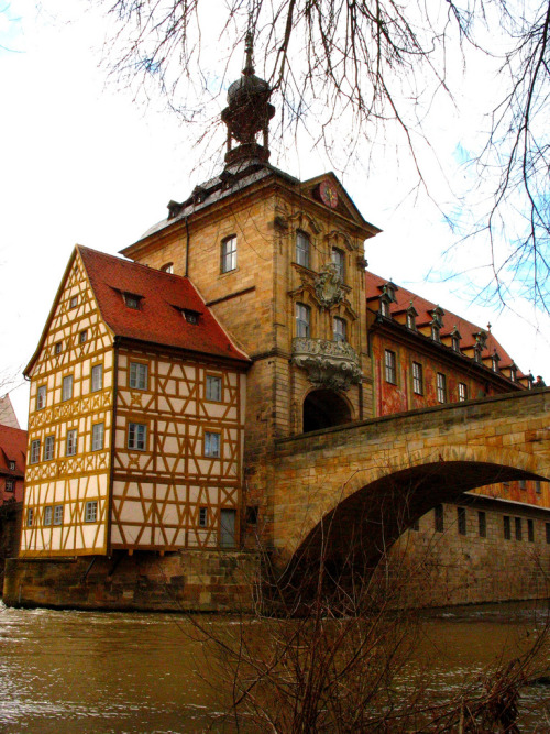 allthingseurope:  Bamberg, Germany (by carrie mck)