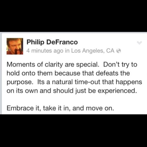 squallluis:  Thank you @phillydefranco for the wise words. Sharing for everyone.