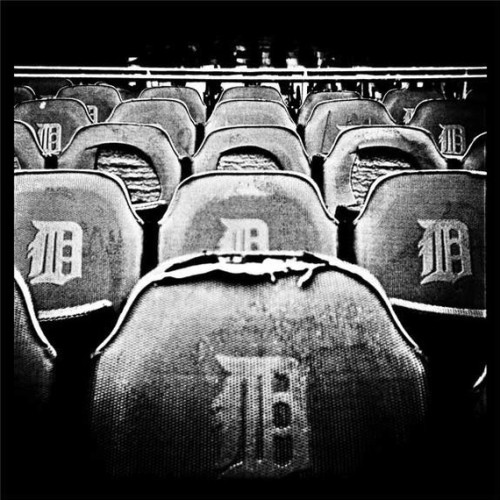 Detroit Tigers Stadium. Source.