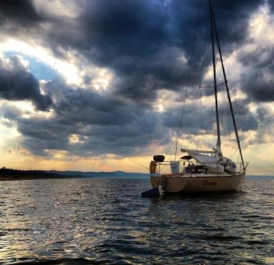 Superior Sailing