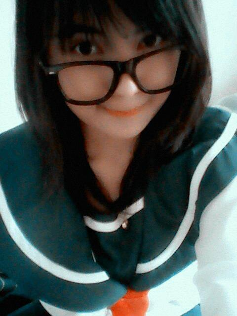 weeewww..  kagome in the house.. ahahaha…  Follow me on Twitter if you want : @SuperJath16 Add/Subscribe me on Facebook : facebook.com/ShiNeTaOfficialAccount  Official Account ko poh yan :) salamat