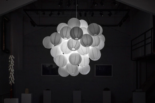yangtze chandelier ~ by? | jorge manes rubio photo