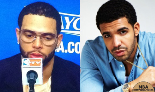 Deron Williams | Drake