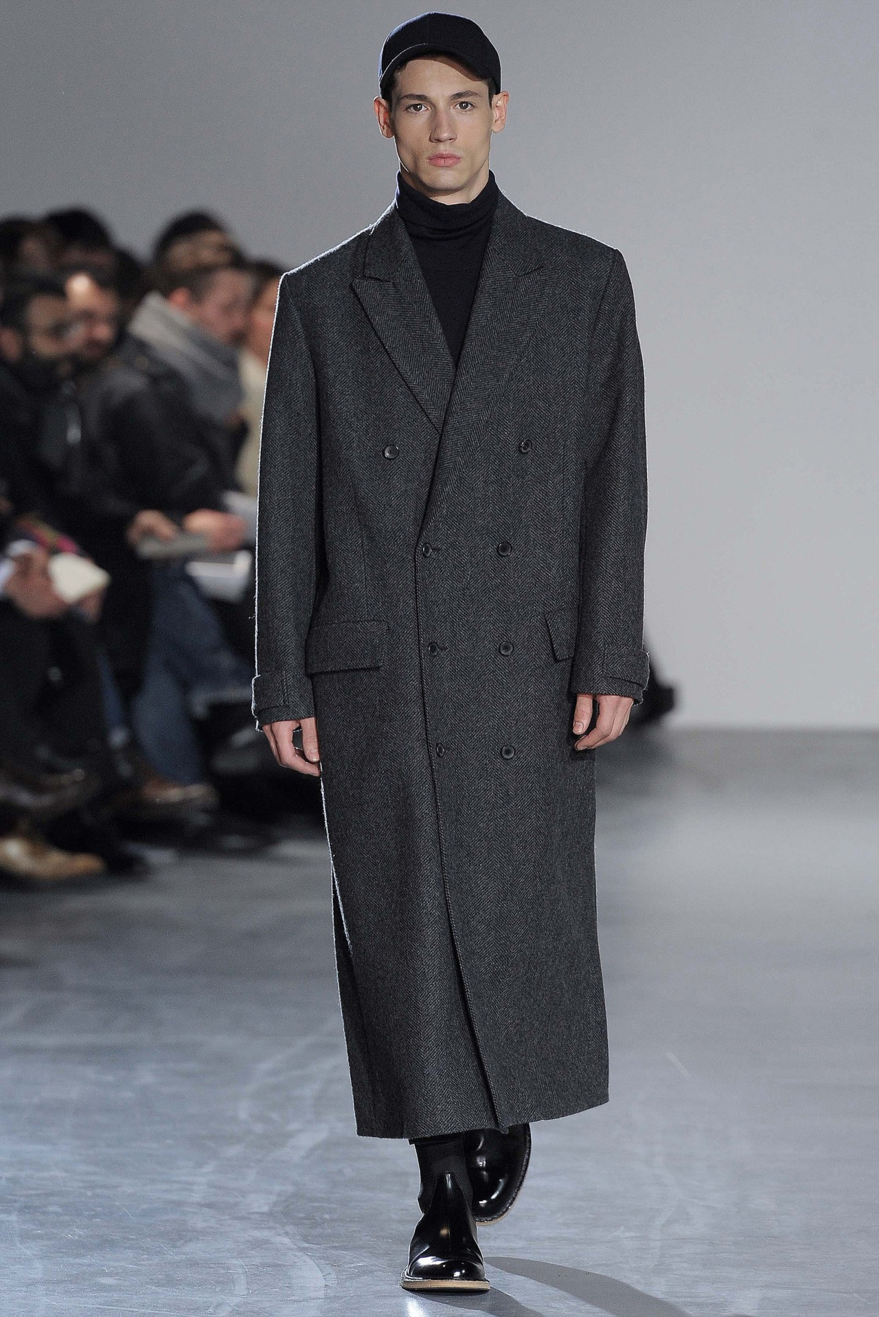 beneaththeguise:  Acne Fall Winter 2011