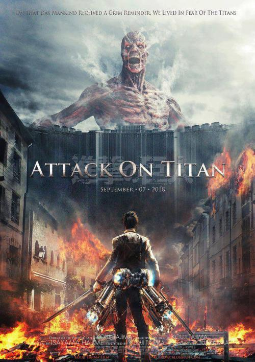 Amazing SnK fanart It would be awesome if it were real. If it's movie, please make it in USA or Europe. They have better action, 3D, art than Japanese. Music by Japanese team. If it's 3D anime like FF7 advent children, that would be awesome cause Japanese wouldn't destroy the story line and satisfy all of us with amazing art and sound effects. I do not know the artist but I give her all my respect.
