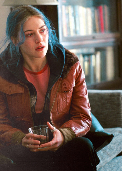 cinyma:  Eternal Sunshine of the Spotless Mind (2004)