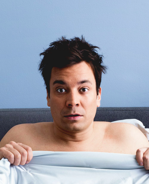 Jimmy Fallon - January 2013 / Wired Magazine    Oh god  he's so cute i wanna kill myself  Like I don't see a reason to live if he's not in my bed