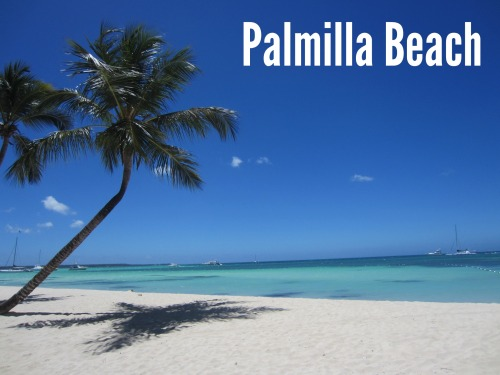 photo taken by me ;) #palmillabeach #dominicanrepublic #travel #vacation