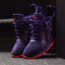 "Ronnie Fieg x Asics GT-II ""High Risk"" Release info coming soon."