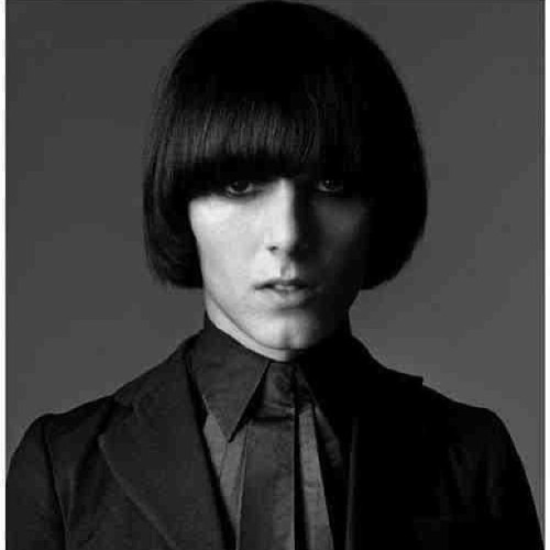 Spider Webb , the horrors . Ultimate goth