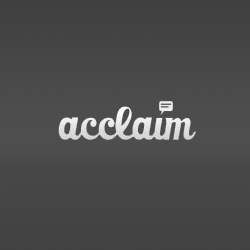 Acclaim helps video editors collaborate with clients