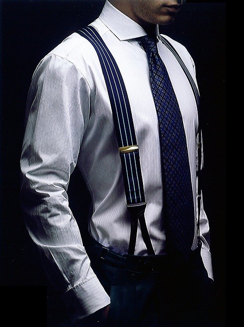gntstyle:  Gordon Gekko-y Real Men LifeStyle? Follow: http://gntstyle.net BLOGFACEBOOK