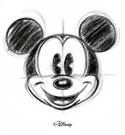 stayouandme:  Mickey!! | via Tumblr on We Heart It. http://weheartit.com/entry/61420954