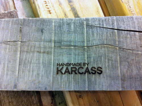 We love our new website. Ch-ch-ch-ch-check it out! www.karcass.ca