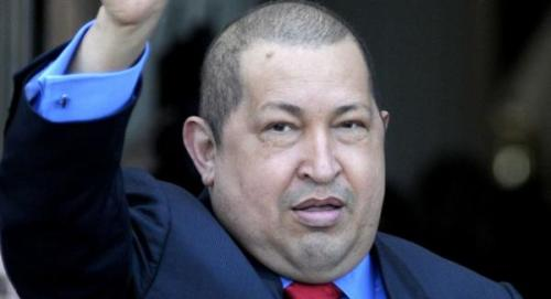 Venezuelan President Hugo Chávez Dies Following Battle With Cancer  Just four months into his fourth term, Venezuelan President Hugo Chávez, died Tuesday from complications related to cancer. He was 58 years old.