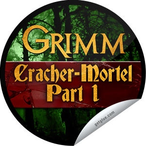 I just unlocked the Grimm: The Waking Dead sticker on GetGlue                      7190 others have also unlocked the Grimm: The Waking Dead sticker on GetGlue.com                  Are there zombies in Portland? Thanks for tuning in to the return of Grimm tonight! Keep watching Tuesdays at 9/8c on NBC! Share this one proudly. It's from our friends at NBC.