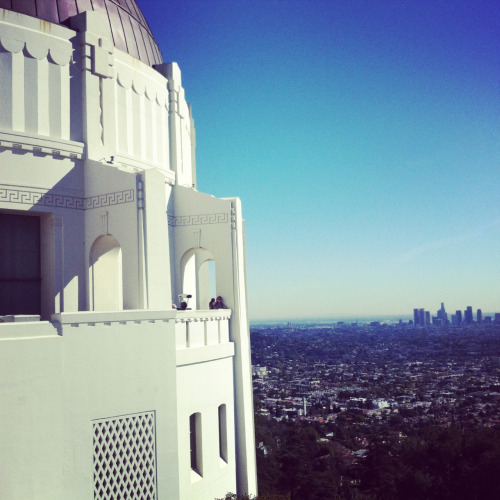 sweetphee:  observing (January 2013, Los Angeles)