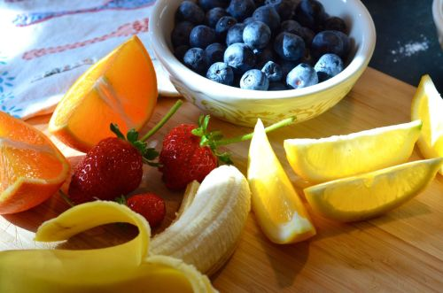 get-fit-4-life:  Fruit!