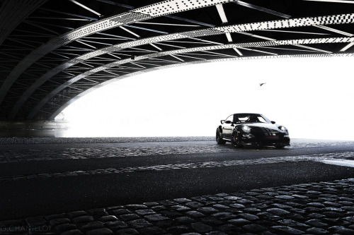 automotivated:  997 GT3 CS (by Geoffray Chantelot | Photographe)