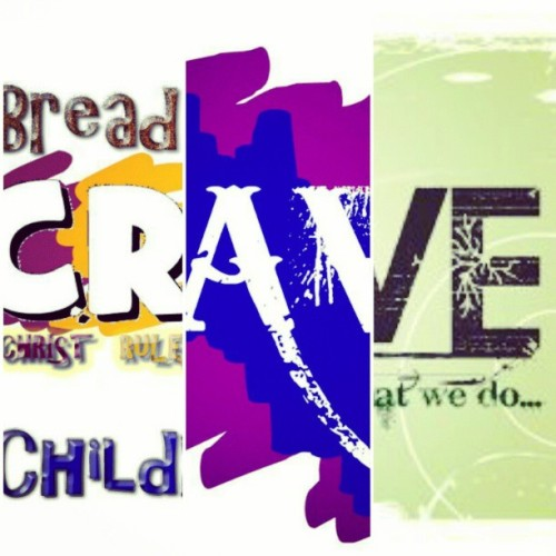 BoL Student Ministries #CRUMBS #CRAVE #THRIVE