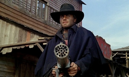 theuncomfortable:  Real Django from 1966 by Sergio Corbucci.