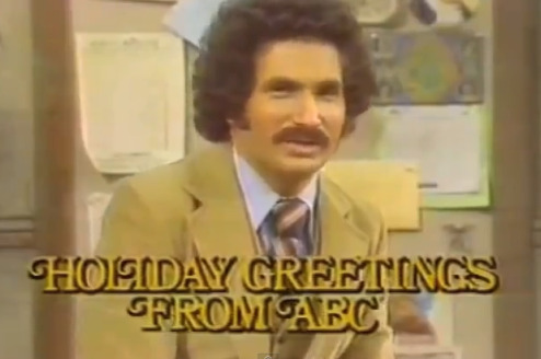 oldshowbiz:the same old Christmas you laughed about