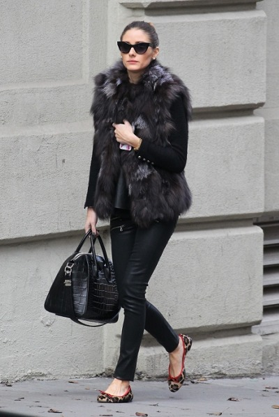 go-to-barneys:  somecelebrities:  olivia palermo  Olivia<3 STREET STYLE/FASHION BLOG HERE