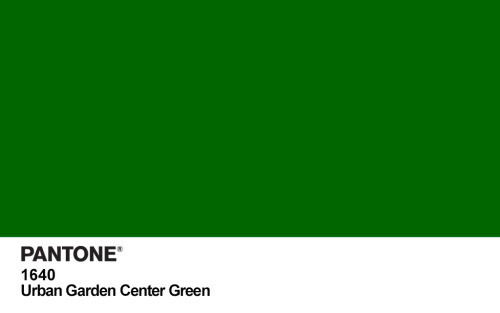urbangardennyc:  Color of the year! Urban Garden Center 1640 Park Avenue (under the MTA viaduct) East Harlem, NYC 1 block from the 6 train