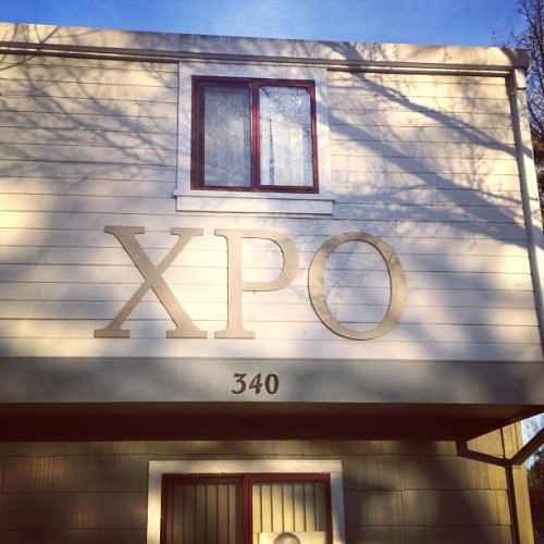XPO house. @zetaxpo #xpo #brotherhood #culture #academics #community #thetachapter #zetachapter