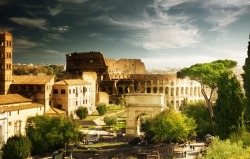 (via Rome – The Exclusive Rome Tours | Italy's Best Rome)