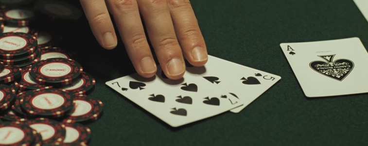 "Casino Royale (2006) ""1:42:37"""