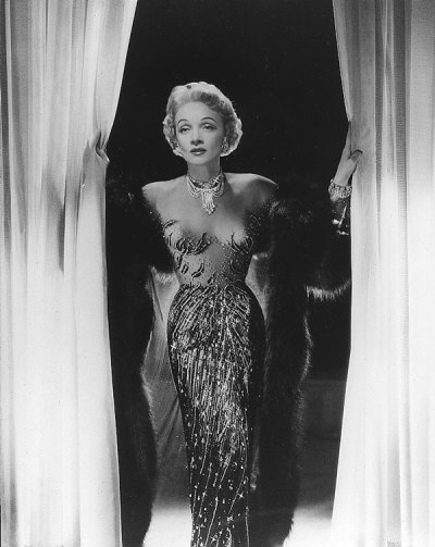 "openroadmedia:  ""I am not a myth."" —Marlene Dietrich Join us in celebrating Women's History Month."