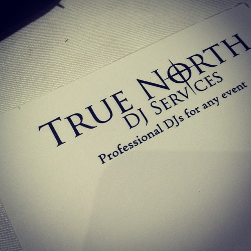 DJ guest speaker! #wpic #learning #dj #truenorth