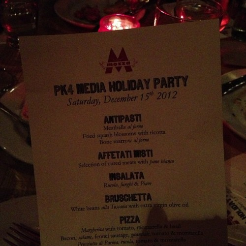 Merry Holidays! @pk4media
