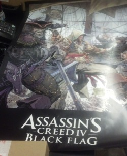 Assassin's Creed IV: Black Flag?