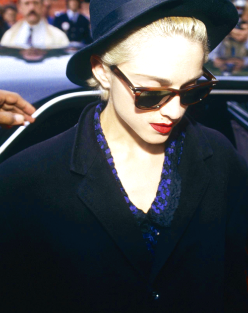 The Beauty that is #Madonna