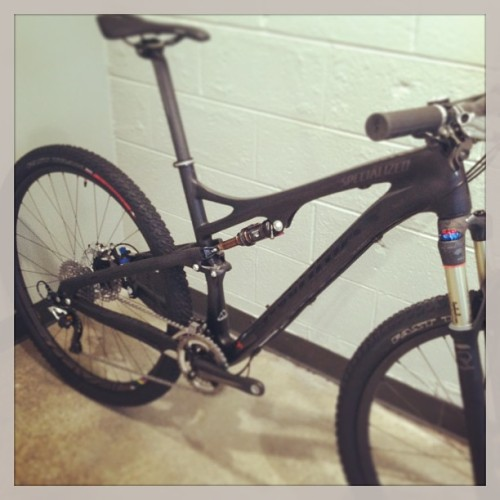 S-Works Epic XTR #dreambikes#perfectoutofthebox