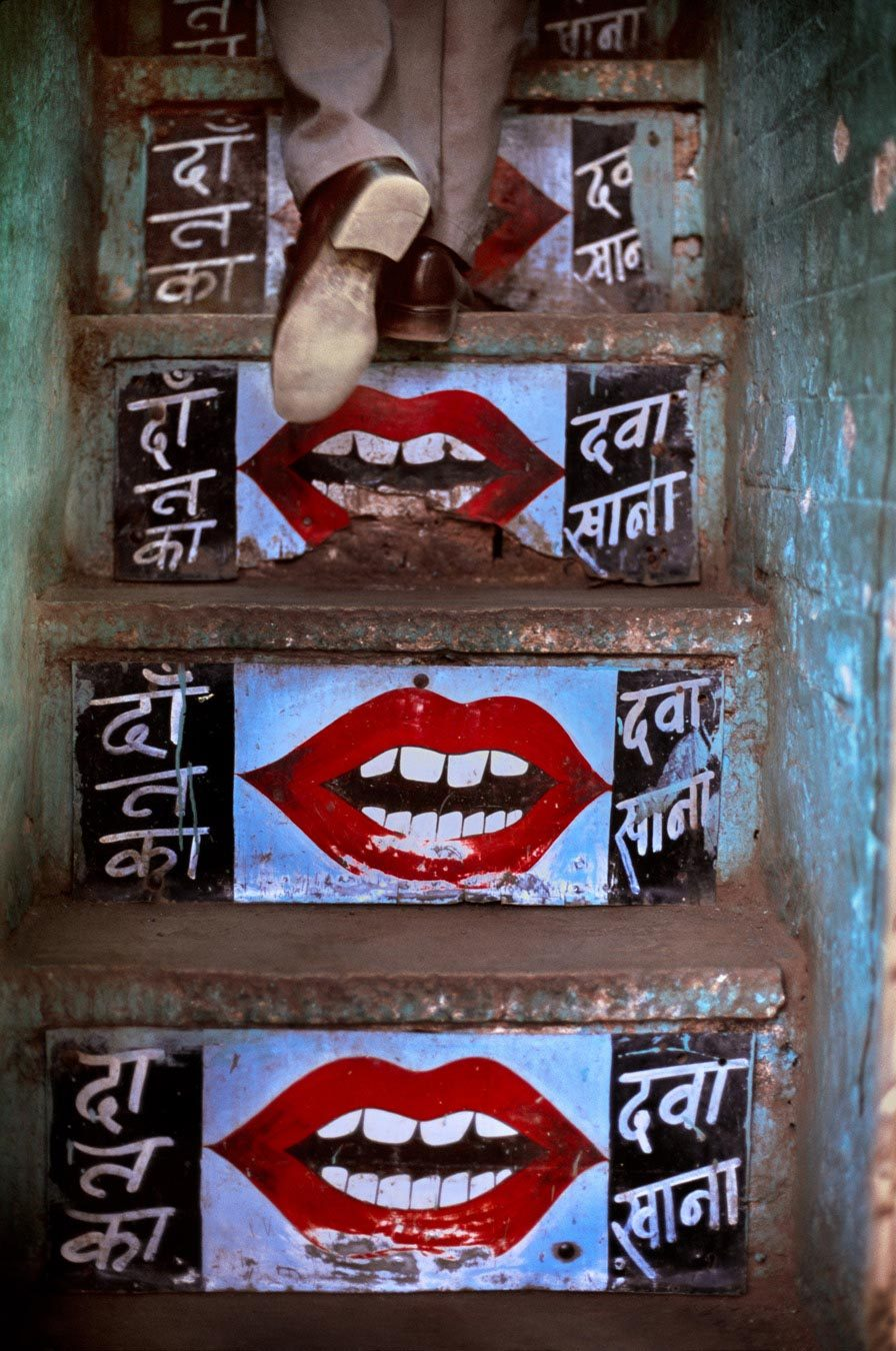 endilletante:  Steve McCurry
