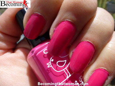 Another amazing offering from @chicknailpolish Nail of the Day Archive: Chick Polish Flicker #chicknailpolish, #indipolish, #notd View Post