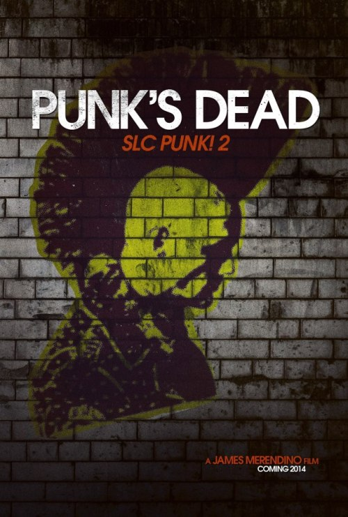 punk-is-deadly:  I'm afraid for this movie.