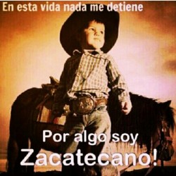 elzacatecano:  Yup! #cantstopme #pushingforward #zacatecas #proudzacatecano (at Casa Rodriguez)  #zacatecano