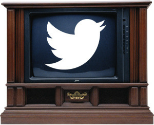 "nasdaq:  After watching our favorite TV episodes, many of us take to Twitter to talk about them.  Now, thanks to a recent deal between Nielsen and Twitter, that Twitter chatter will become its own ratings system.  Called the ""Nielsen Twitter TV Rating,"" the hope is to measure the conversation that a TV show spurs on Twitter and make that rating available in the fall of 2013.  More from TechCrunch here!   With this move, Nielsen can cling on to (some of) its relevance. I wonder how this will effect Bluefin Labs."