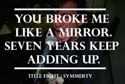 basedgoddessxvx:  title fight | symmetry