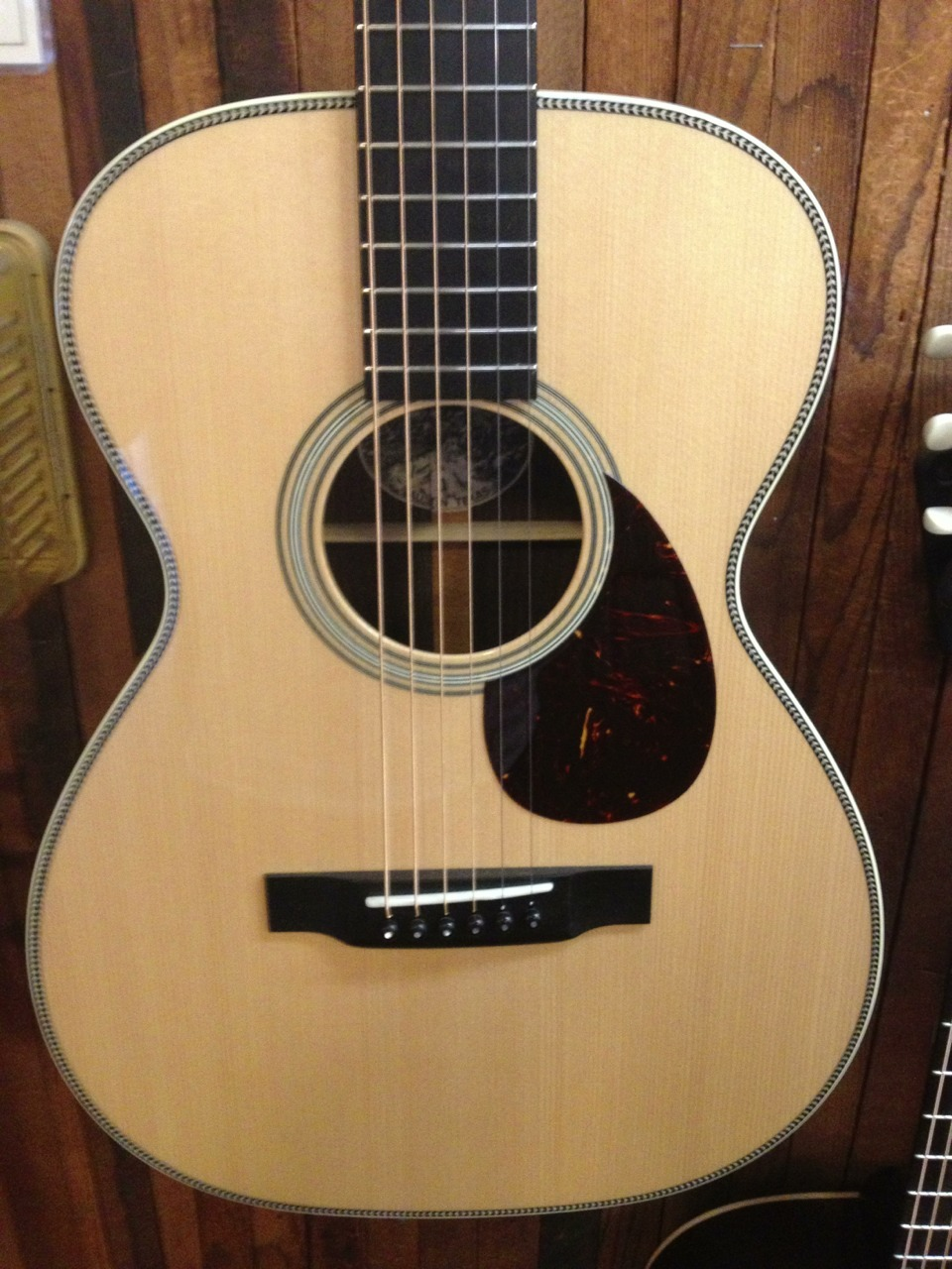 Collings O2H New w/Case Made in Austin, TX Price: $3925.00