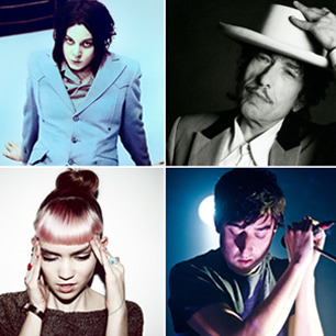"Carly Rae Jepsen's ""Call Me Maybe,"" Grimes' ""Oblivion"" and Passion Pit's ""Take a Walk"" are among the tracks that made it on our list of the 50 best songs of 2012."