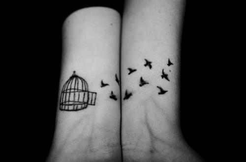 tattoo bird tattoos bird