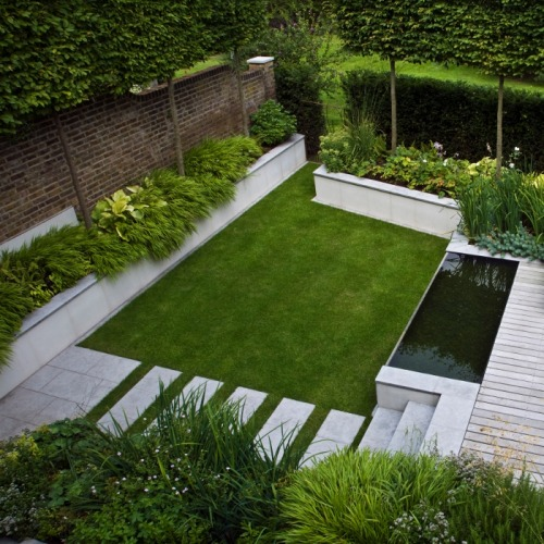 garden design on tumblr
