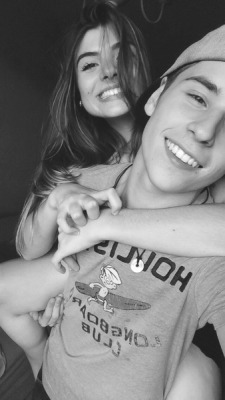 love couple cute happy teens CP